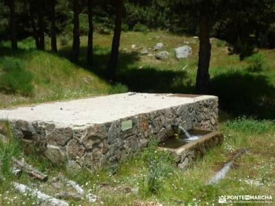 Chorro,Chorrera San Mamés_Valle del Lozoya;canencia madrid ruta vicentina lago de sanabria fotos ca